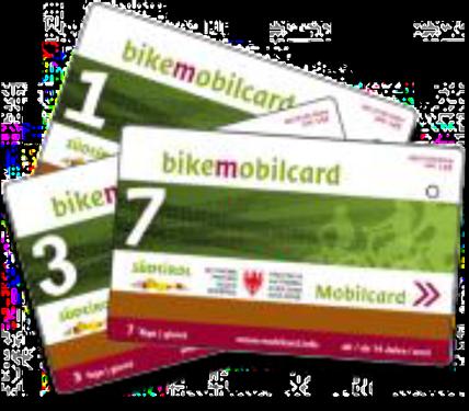 bikemobil card