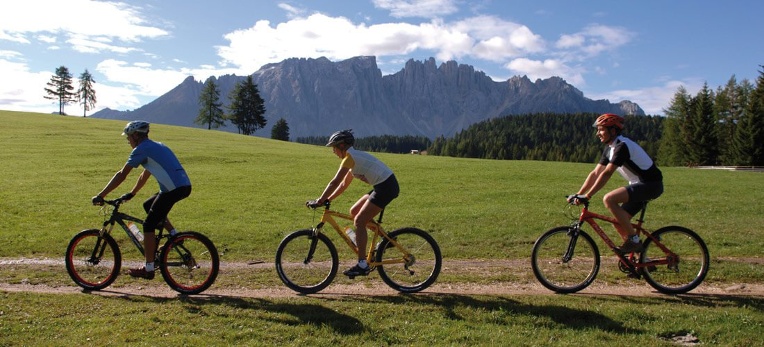 Tours through Merano and Environs - the magic of diversity