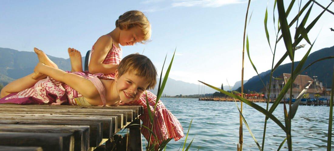 Lake Kalter & Lake Montiggl