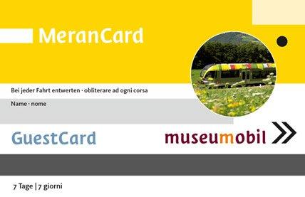 Meran Card