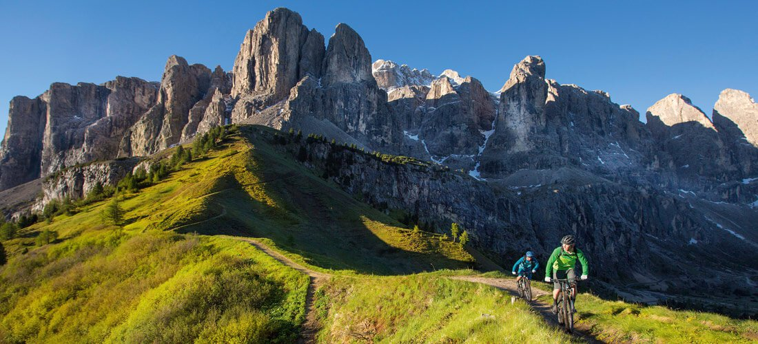 The Passeier Valley – Idyll in between mountains